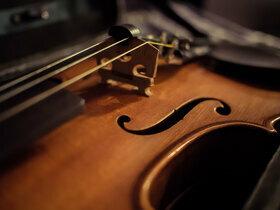 Jacksonville Symphony: Orchestra - Frank and Ella - Jacksonville