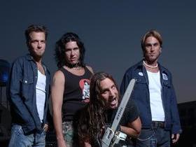 Advertisement - Tickets To Jackyl