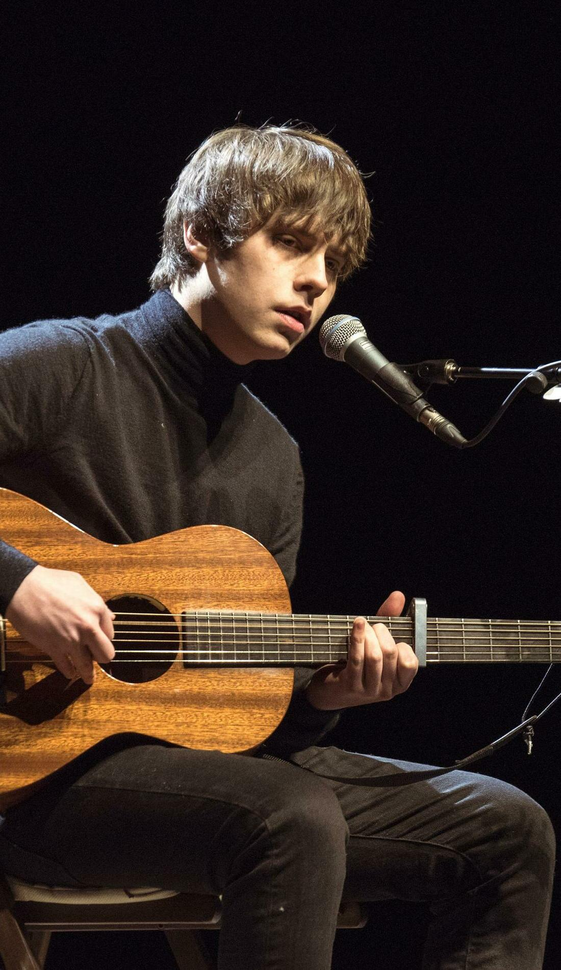 A Jake Bugg live event