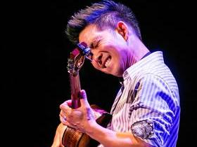 Advertisement - Tickets To Jake Shimabukuro