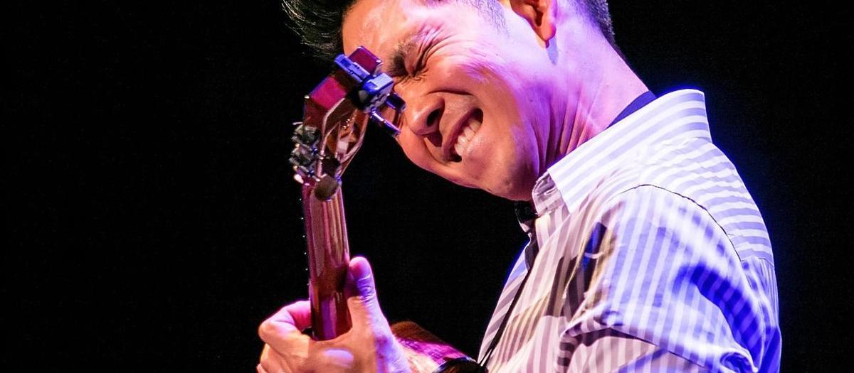 Jake Shimabukuro Tickets