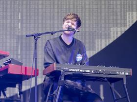 James Blake with Khushi (Rescheduled from March 10, 2019)