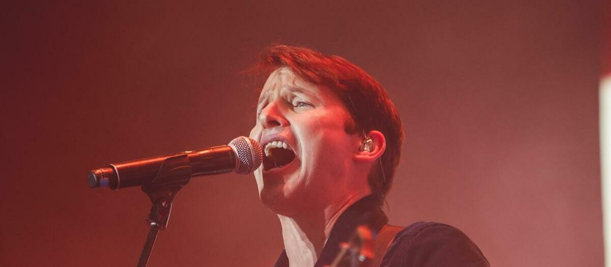 James Blunt Tickets