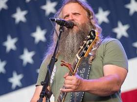 Jamey Johnson (21+)