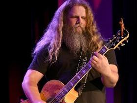 Jamey Johnson with Whiskey Myers (Rescheduled from 7/16/2020)