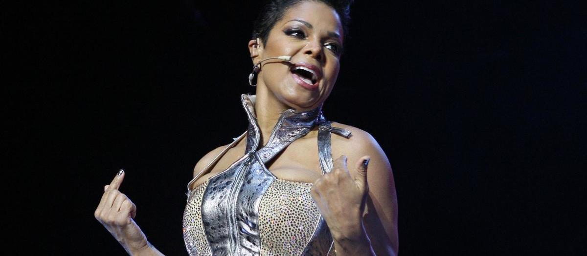 Janet Jackson Tickets