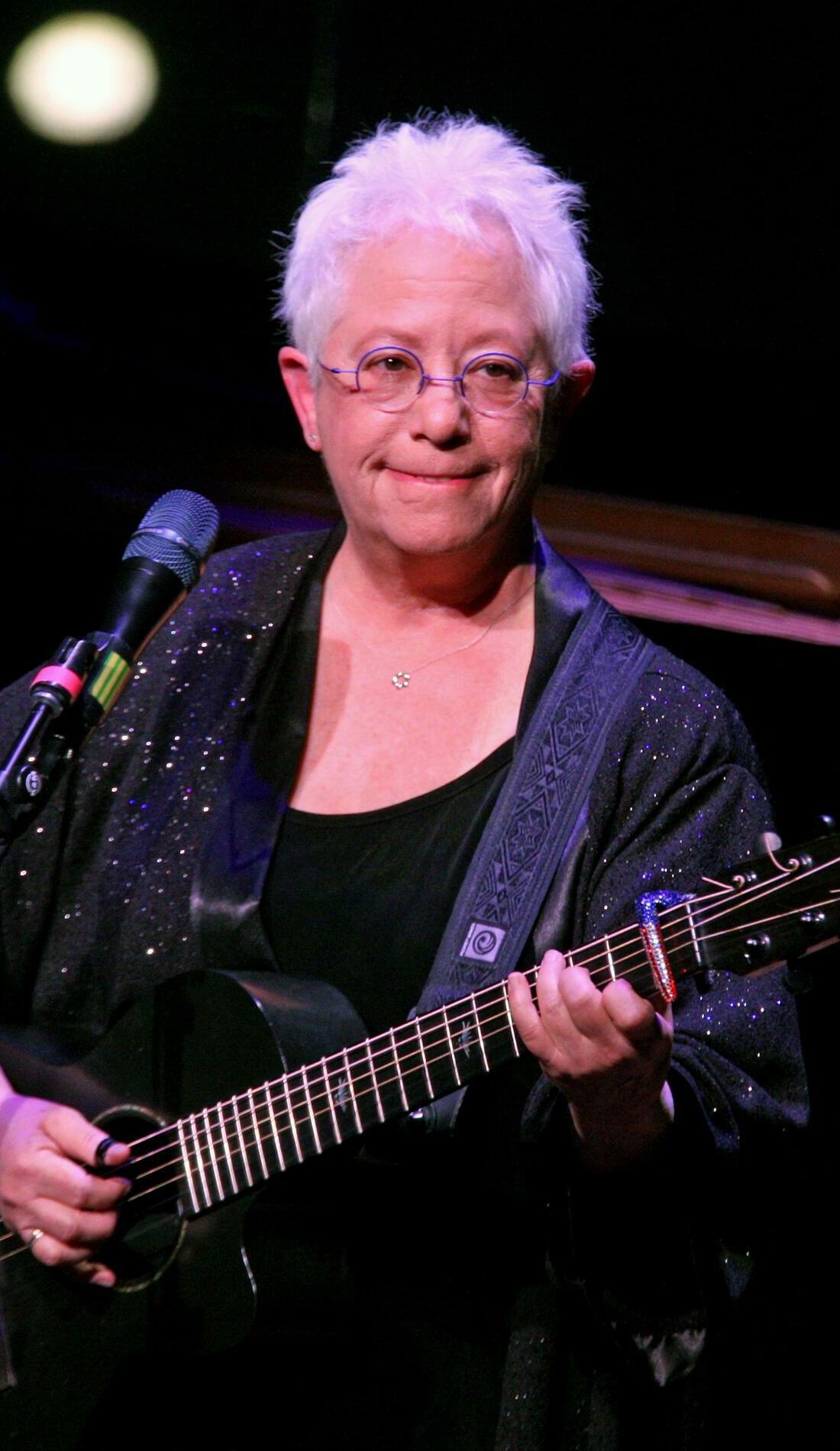A Janis Ian live event
