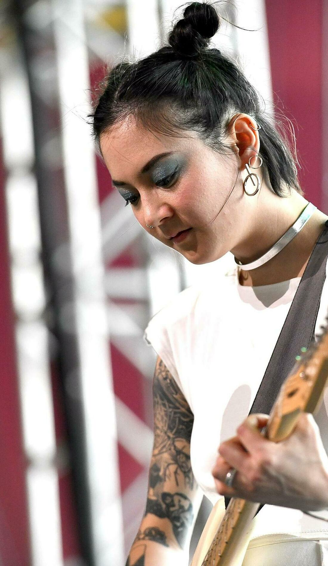A Japanese Breakfast live event