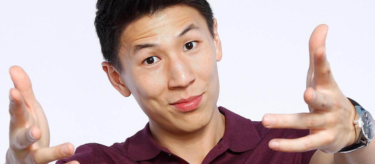 Jason Cheny - Winner - World Series of Comedy Tickets