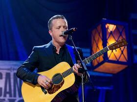 Advertisement - Tickets To Jason Isbell