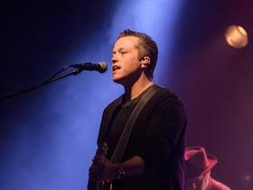 Jason Isbell with Father John Misty