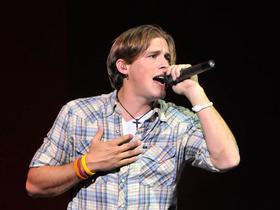 Advertisement - Tickets To Jason Michael Carroll