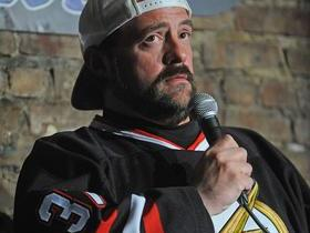 Jay and Silent Bob with Kevin Smith