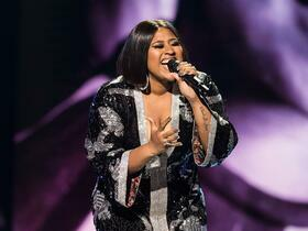 Advertisement - Tickets To Jazmine Sullivan