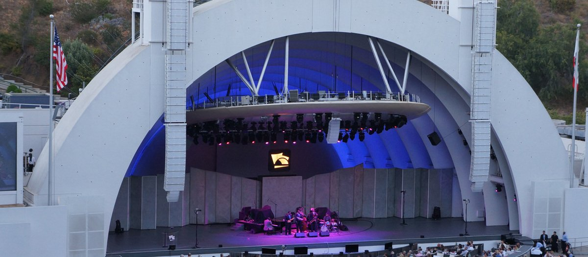 Jazz at the Bowl Tickets