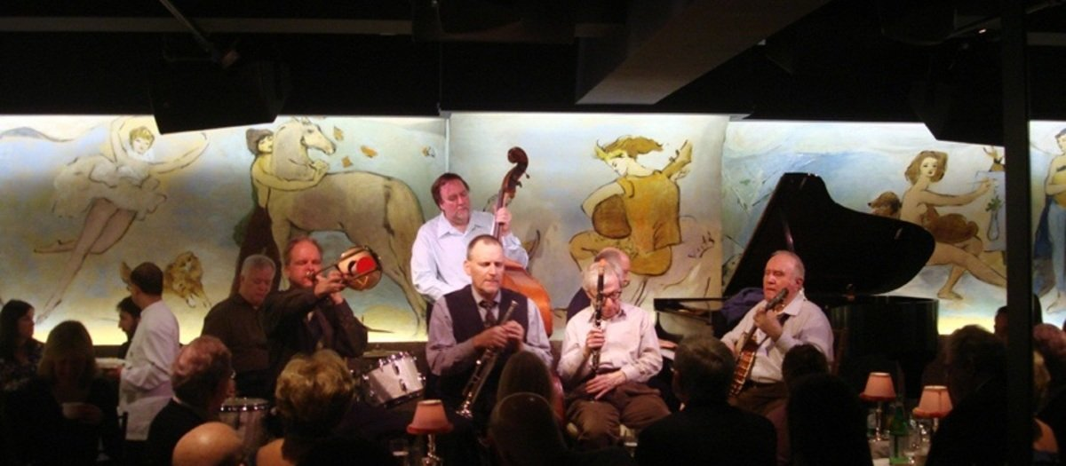 Jazz At The Muse Tickets