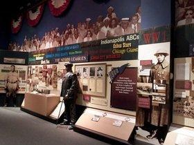Jazz & Negro League Baseball Museum Admission Tickets