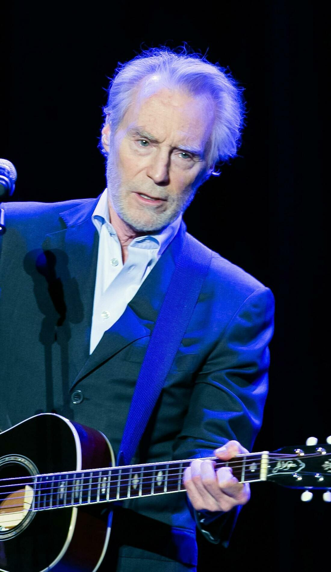 A JD Souther live event