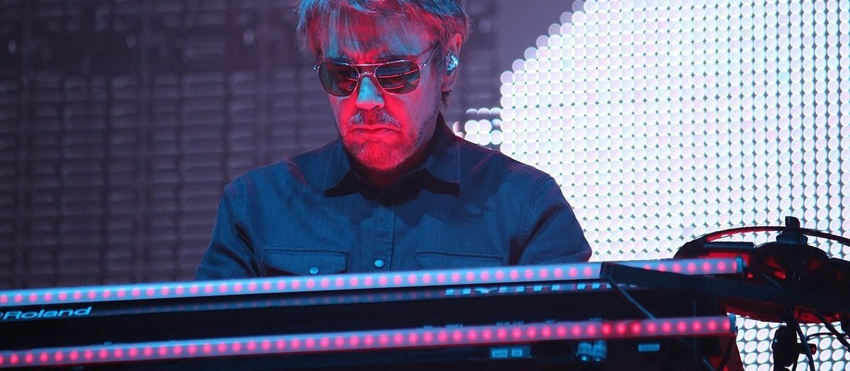 Jean-Michel Jarre Tickets