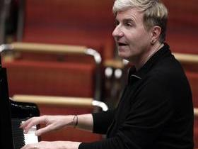 Advertisement - Tickets To Jean-Yves Thibaudet