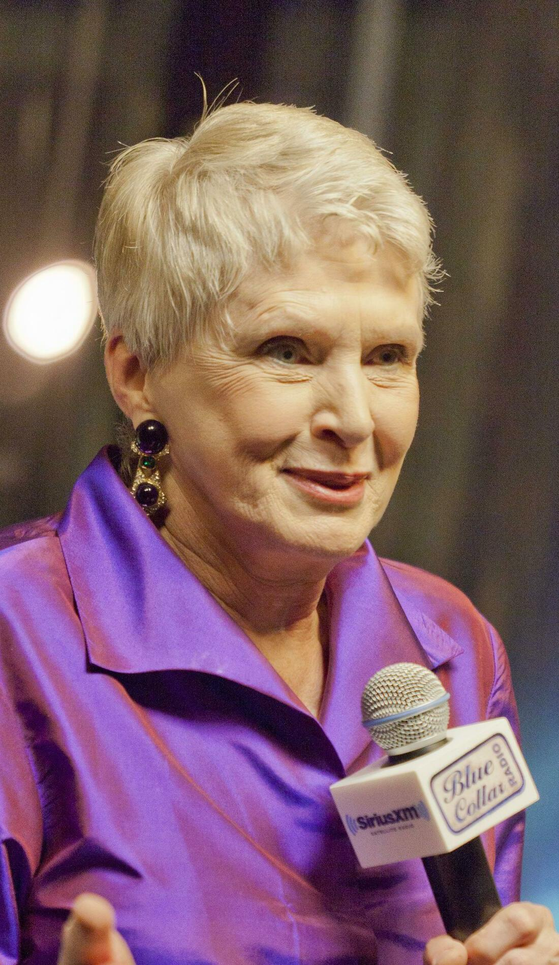 A Jeanne Robertson live event