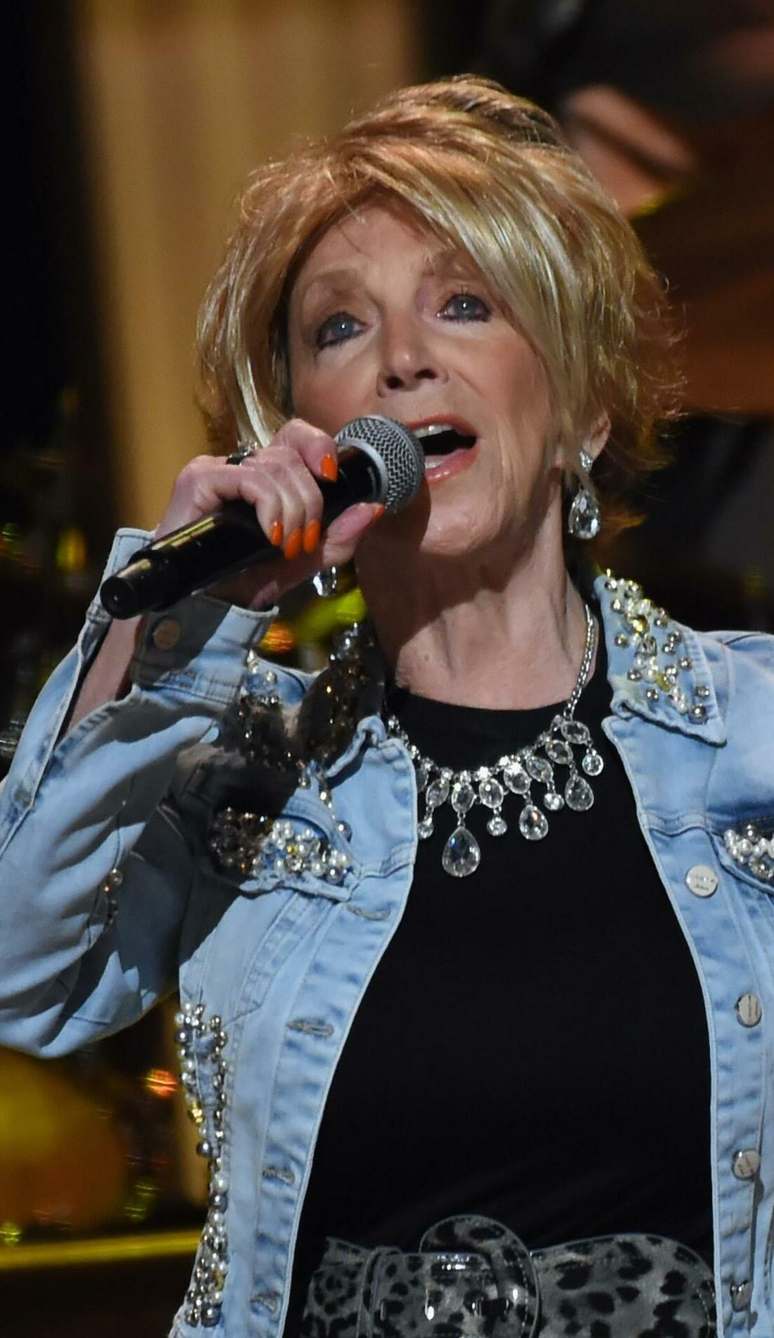 A Jeannie Seely live event
