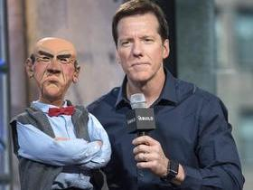 Jeff Dunham (Rescheduled from 2/16)