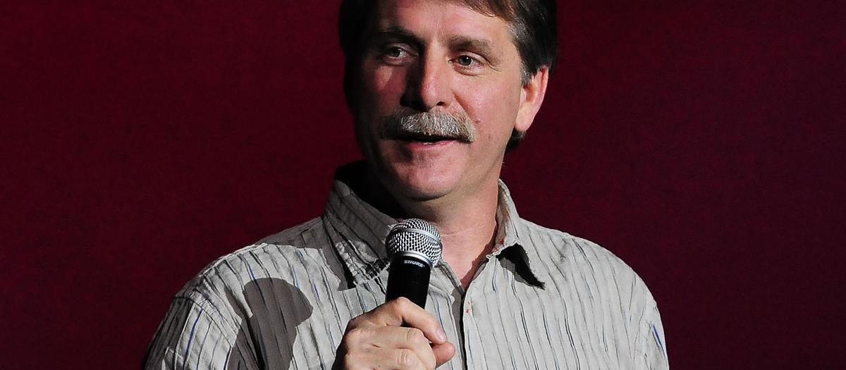 Jeff Foxworthy Tickets