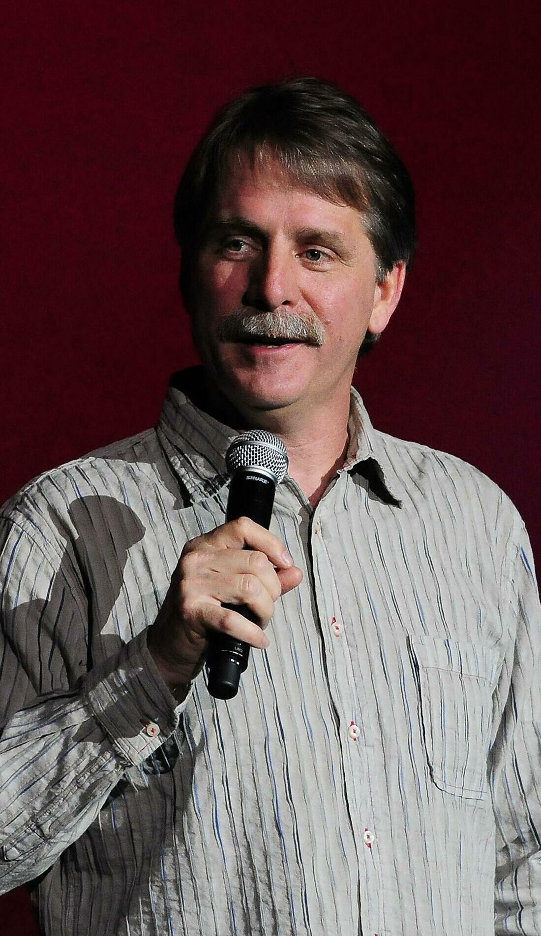 A Jeff Foxworthy live event