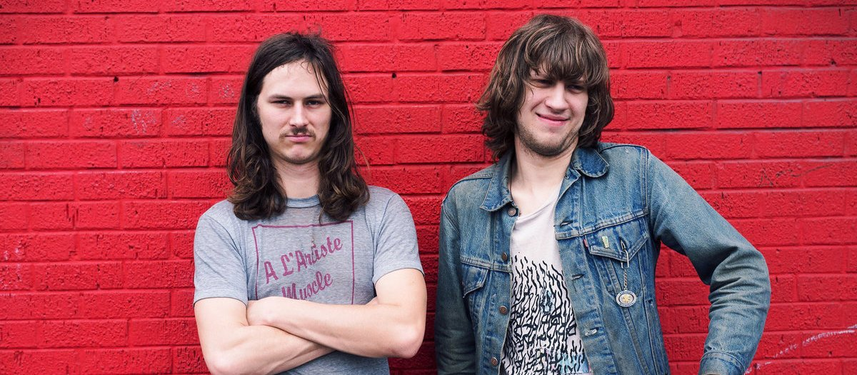 JEFF the Brotherhood Tickets