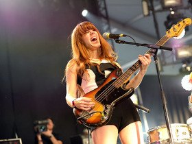 Jenny Lewis with Cut Worms