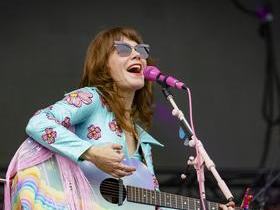 Ryan Adams with Jenny Lewis