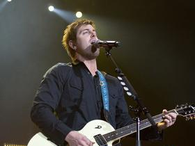 Advertisement - Tickets To Jeremy Camp