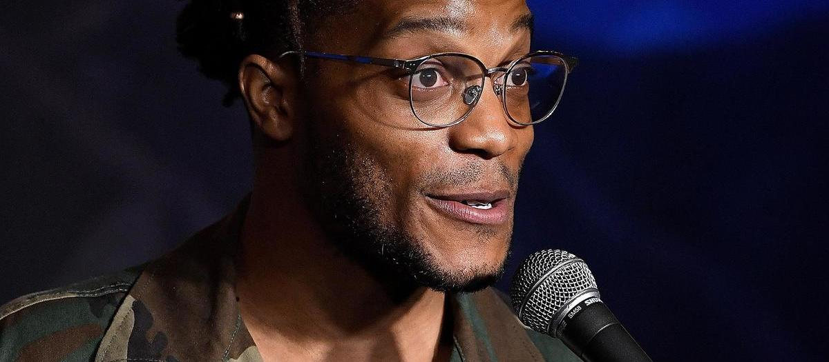Jermaine Fowler Tickets