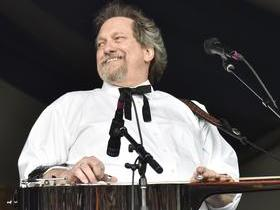 Advertisement - Tickets To Jerry Douglas