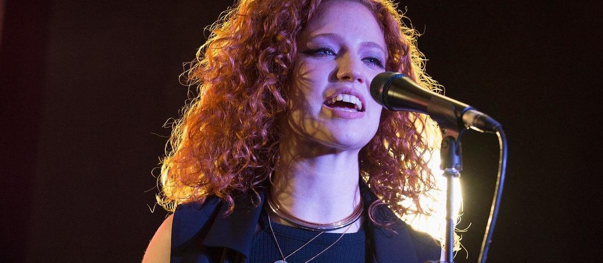 Jess Glynne Tickets