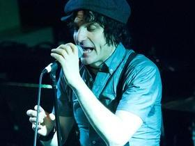 Jesse Malin with Hollis Brown