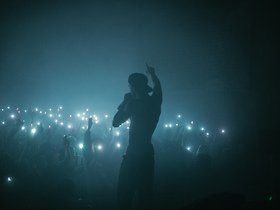Best place to buy concert tickets Jesse Rutherford