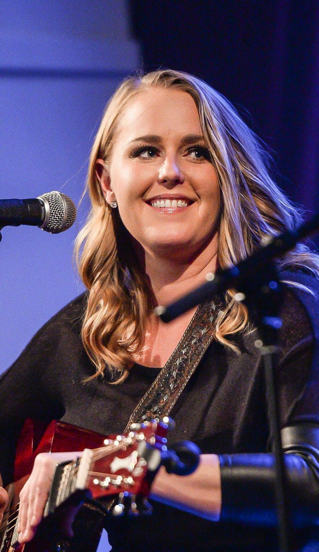 A Jessica Mitchell live event