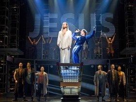 Jesus Christ Superstar - Memphis tickets