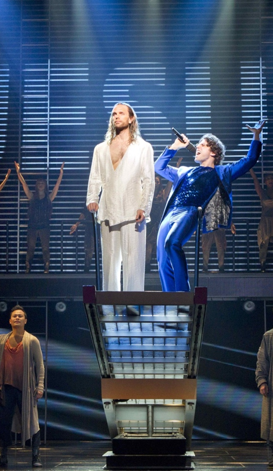 A Jesus Christ Superstar live event