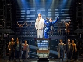 Jesus Christ Superstar - Raleigh