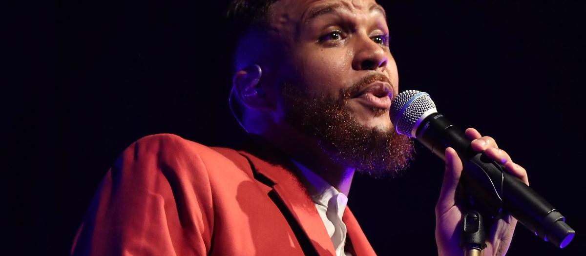 Jidenna Tickets