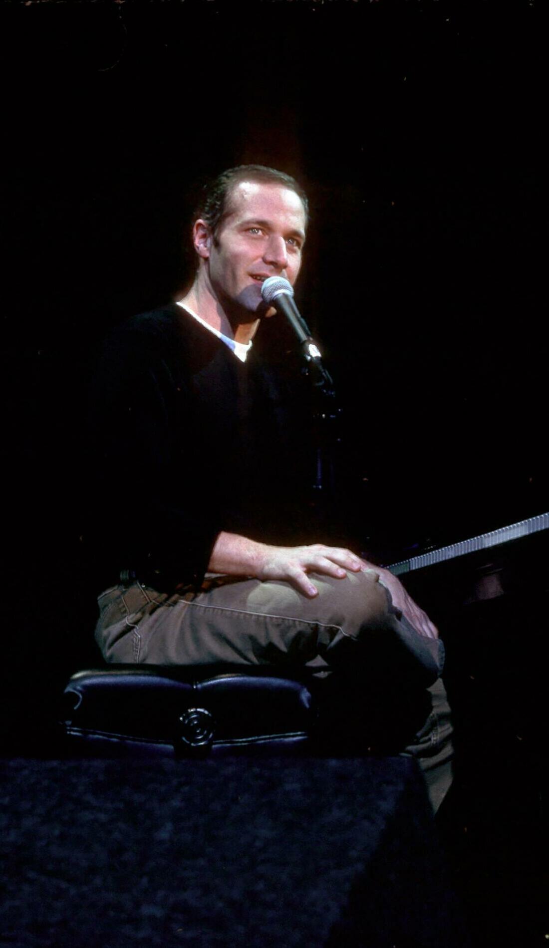 A Jim Brickman live event