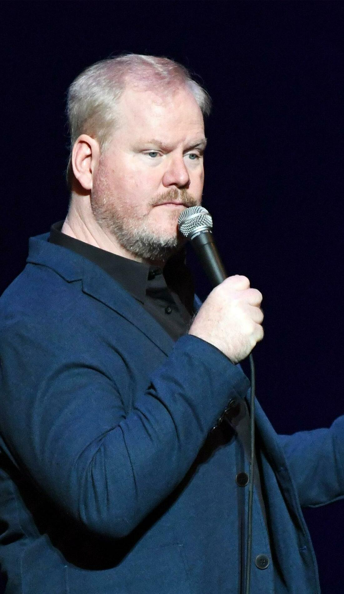 A Jim Gaffigan live event
