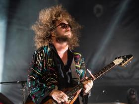 Bluebird Music Festival with Jim James