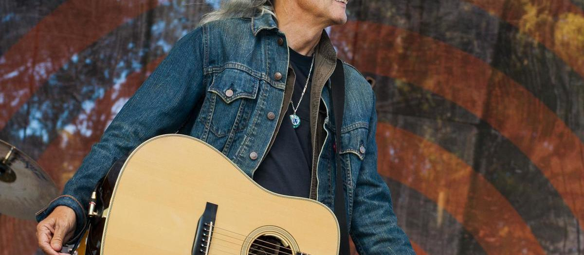 Jimmie Dale Gilmore Tickets