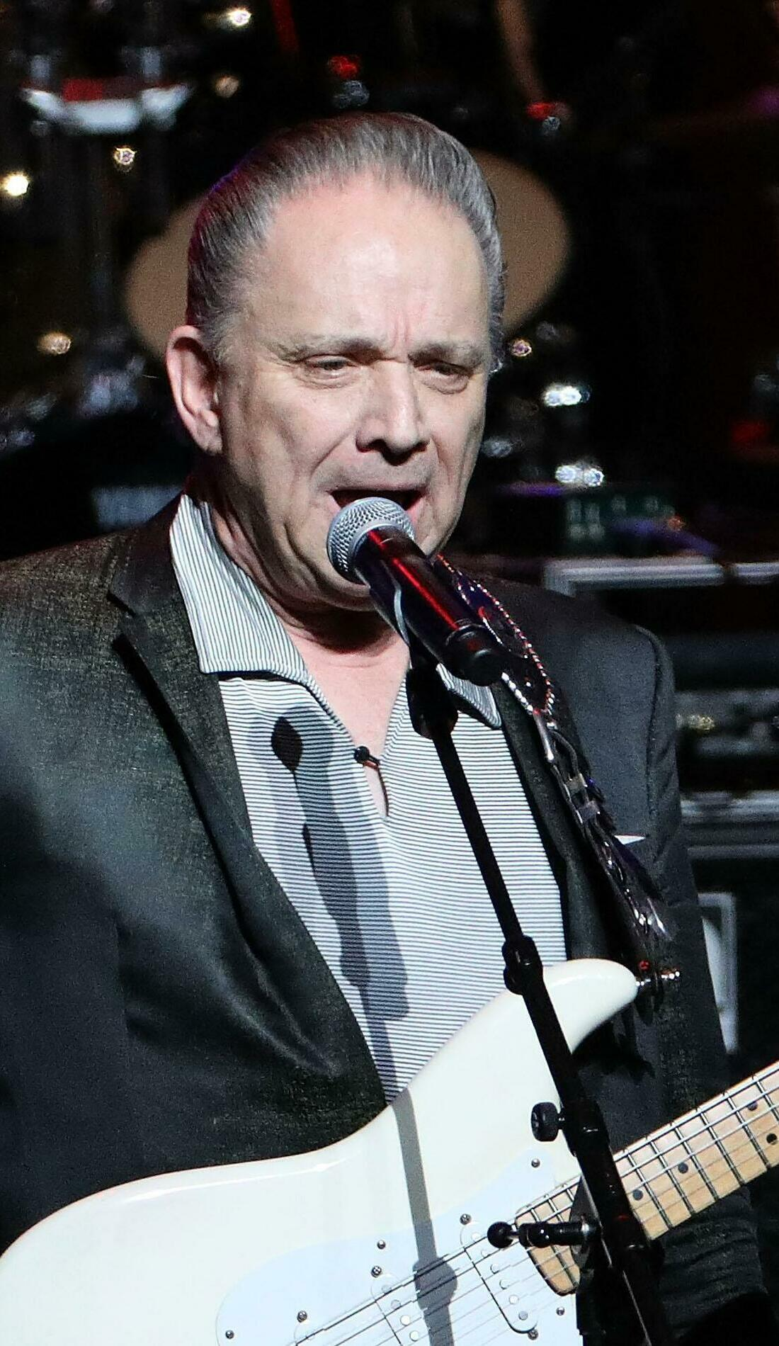 A Jimmie Vaughan live event