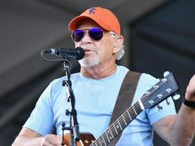 Jimmy Buffett with The Coral Reefer Band