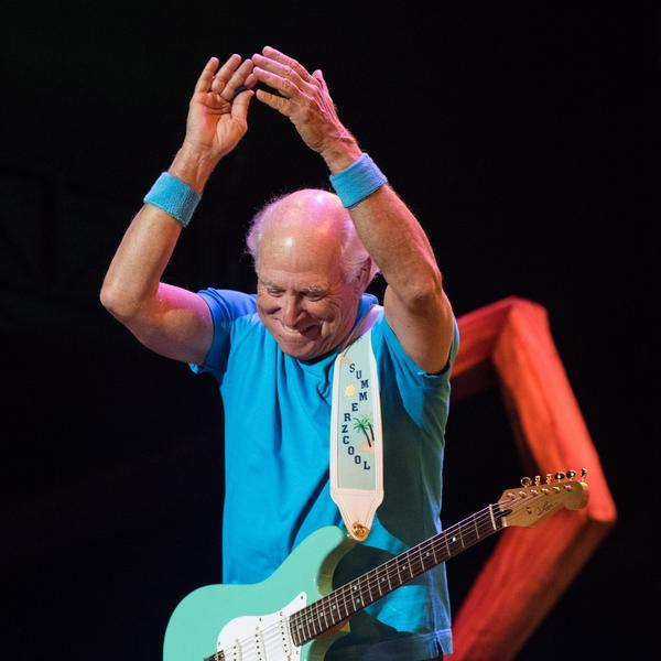 Jimmy Buffett Concert Tickets and Tour Dates | SeatGeek